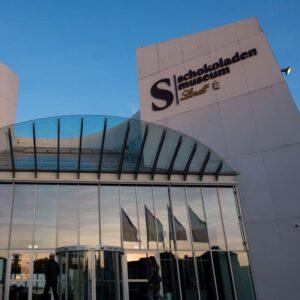 Gründerfamilie - Schokoladenmuseum Köln