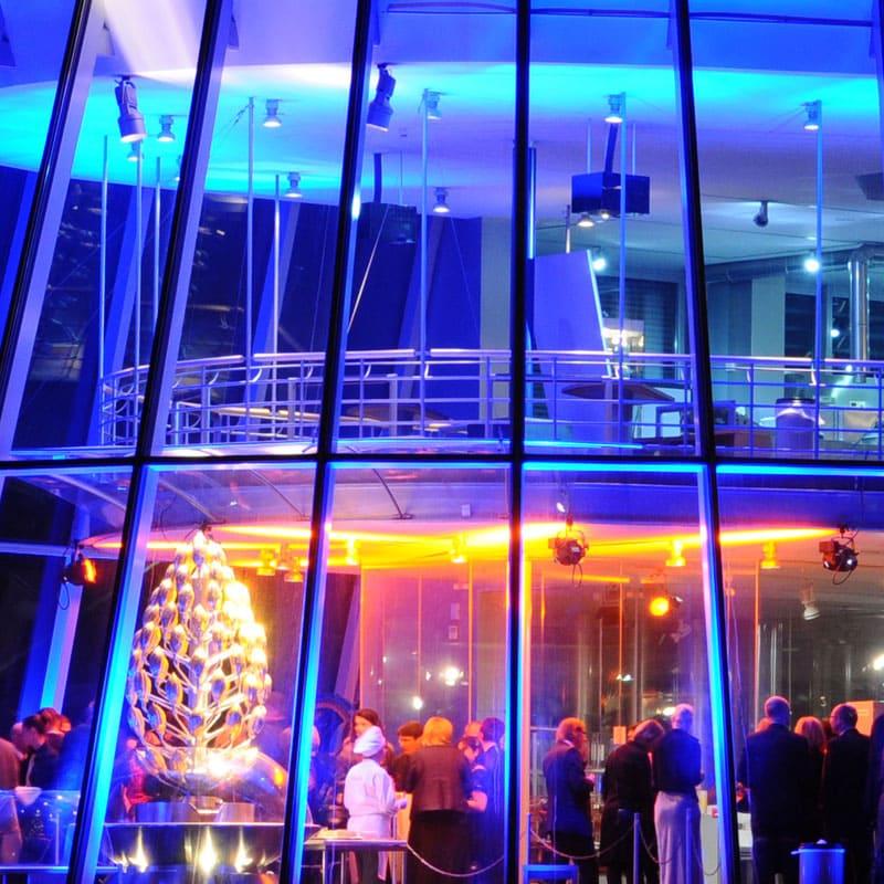 Events im Schokoladenmuseum Köln