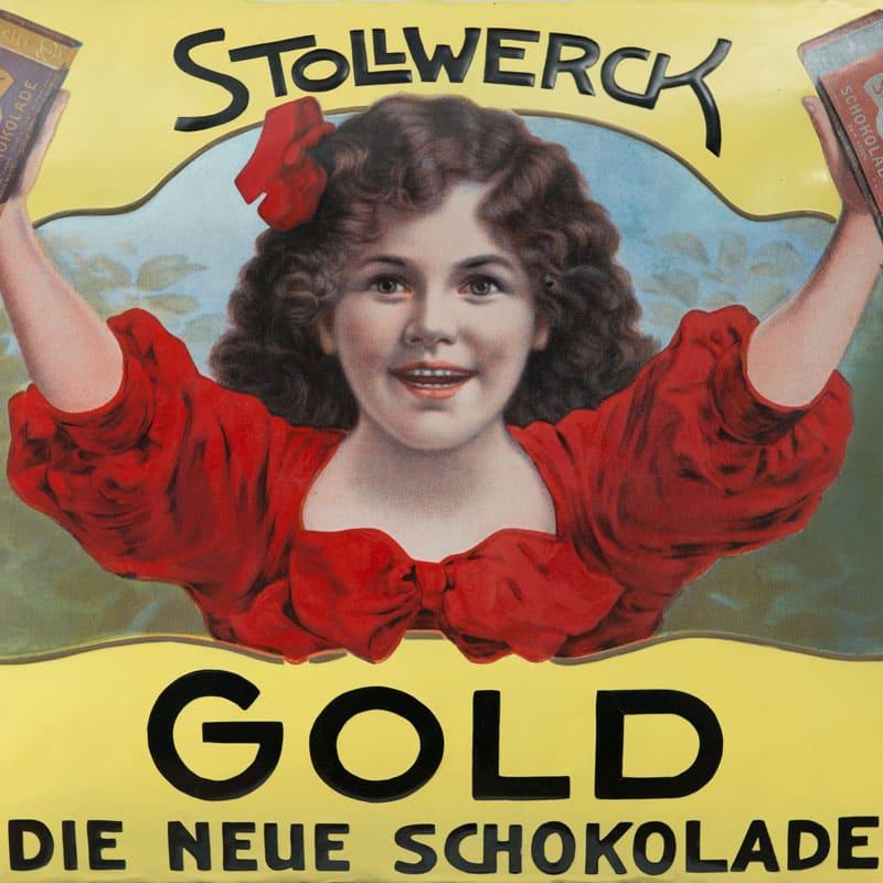 Stollwerck - Schokomuseum Köln